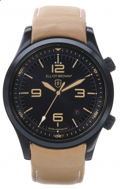 Elliot Brown Watches